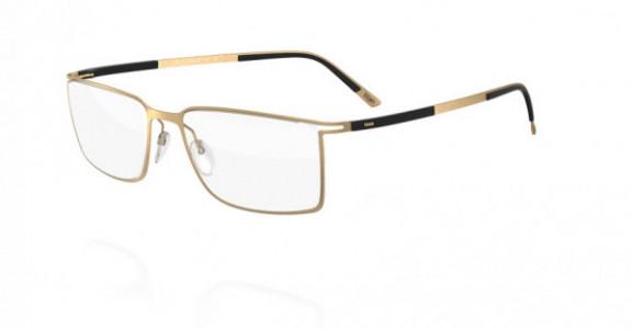 75ad5d9c3e Silhouette Titan Contour Full Rim 5445 Eyeglasses (Chassis  4480 ...