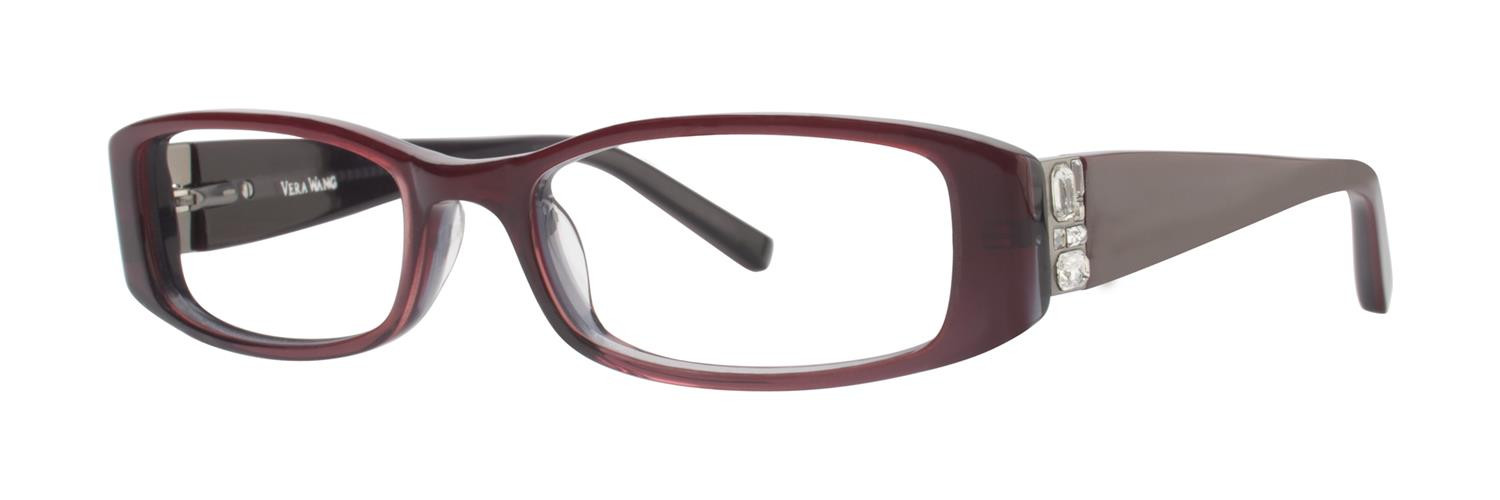 dbba889f4c close. prev. next. CoolFrames Designer Eyewear Boutique. Vera Wang V355  Eyeglasses