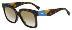 Fendi Ff 0284/F/S Sunglasses