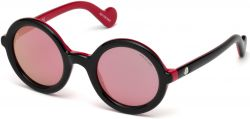 Moncler ML0005 Mrs Moncler Sunglasses