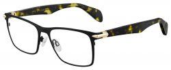 Eyeglasses Rag /& Bone Rnb 7007 0JWJ Green Brown