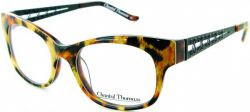 Chantal Thomass CT 14005 Eyeglasses