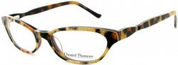 Chantal Thomass CT 14014 Eyeglasses